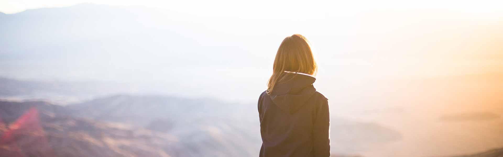 Koraki na poti do prenehanja samopoškodovanja