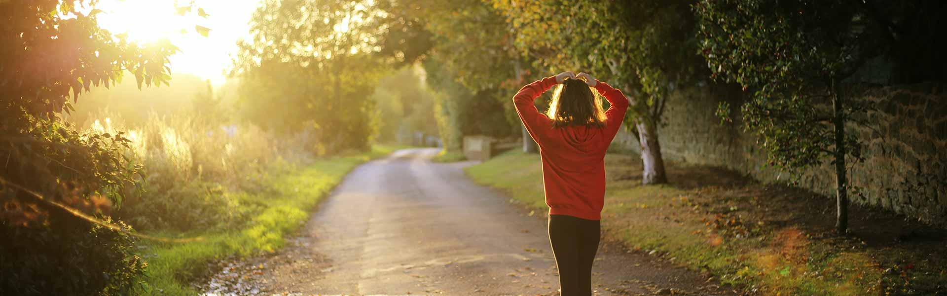 Pomen telesne aktivnosti