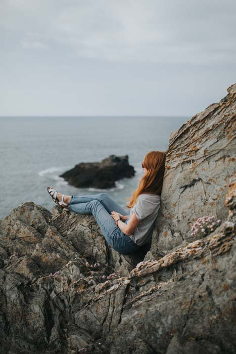 Zakaj se ljudje samopoškodujejo?